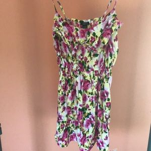 Rue21 floral summer dress